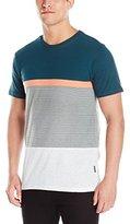 Billabong Men's Spinner Short Sleeve Crew Shirt