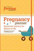 Chronicle Books Essential Pregnancy Planner