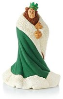 Hallmark Ornament Wizard of Oz Cowardly Lion - King of the Forest
