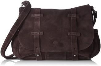Mila Louise Bess Croute Mure Womens Cross-Body Bag