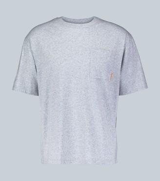 Acne Studios Boxy fit organic T-shirt