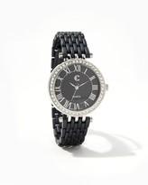 Charming charlie Jubilee Rhinestone Bracelet Watch