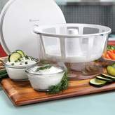 Euro Cuisine Greek Yogurt Strainer Kit
