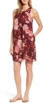 KUT from the Kloth Women's Sela Cutout Floral Shift Dress