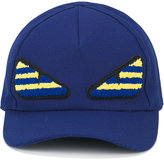 Fendi Bag Bug cap - men - Cotton - M