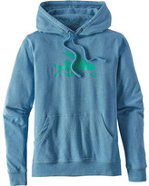 Patagonia Women's Flying Fish Lightweight Hoody