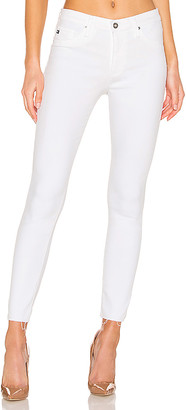 AG Jeans Farrah Skinny Ankle. - size 28 (also