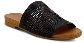 Spring Step Synergi Sandal