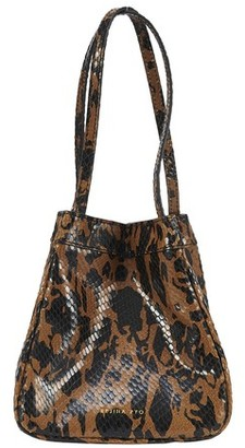 REJINA PYO Rita leather bag