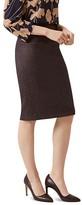 Hobbs London Lizzie Tweed Skirt