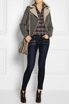 Paige Edgemont mid-rise skinny jeans