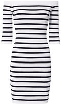 Exclusive for Intermix Tara Striped Knit Dress