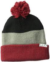 Neff Unisex-Adults Snappy Beanie