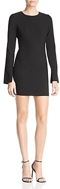 LIKELY Manhattan Long-Sleeve Sheath Dress