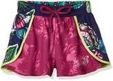 Desigual Girl's Shorts - Pink -