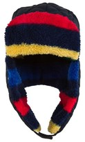 Joules Navy Trapper Hat