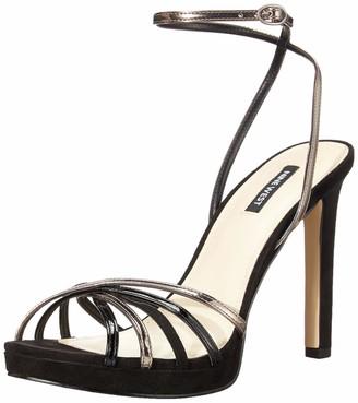Nine West Women's wnLORELLE3 Heeled Sandal