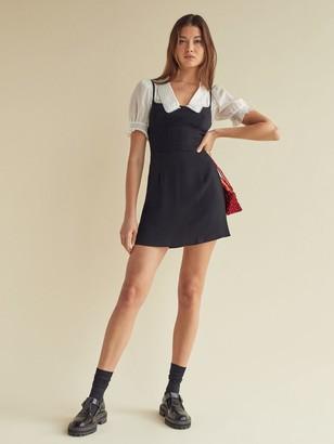 Reformation Decker Dress
