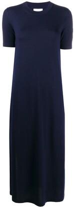 Barrie Jersey Knit Dress