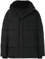Wardrobe.Nyc Release 03 puffer jacket