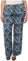 MICHAEL Michael Kors Size Easy Wideleg Pants