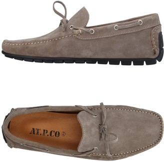 AT.P.CO Loafers