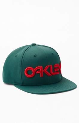 Oakley Logo 6 Snapback Panel