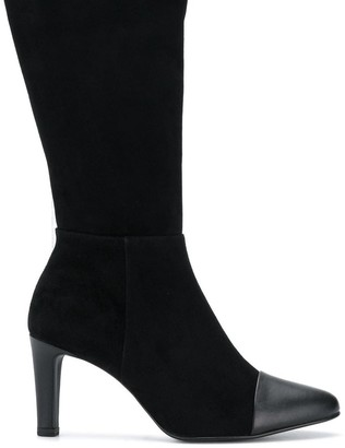 Högl Chanella 80mm boots