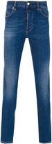 Givenchy skinny jeans - men - Cotton/Polyester/Spandex/Elastane - 32