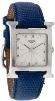 Hermes Heure H TGM Watch