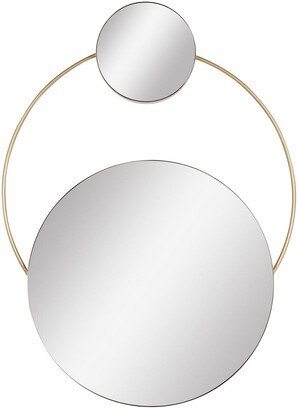 Sagebrook Home Metal Wall Mirror