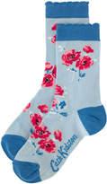 Cath Kidston Island Bunch Socks