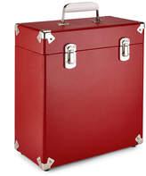 Gpo GPO 12 Inch Vinyl Case - Red