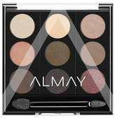 Almay Pop Palette Eyeshadow- 0.16oz