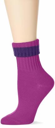 Burlington Women's Plymouth Calf Socks