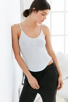 Out From Under Double V Tank Top