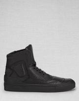 Belstaff Romford Sneakers Black