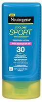 Neutrogena CoolDry Sport Sunscreen Lotion Broad Spectrum SPF 30 - 5 Oz