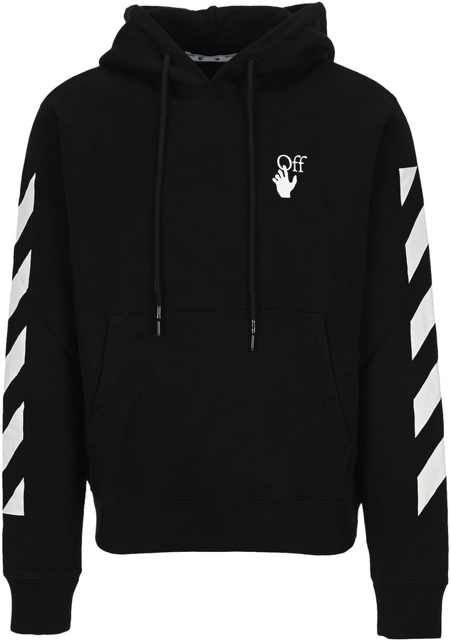 Off-White Agreement Hoodie
