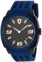 Ferrari Scuderia Aerodinamico Mens Watch 0830120