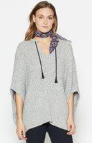 Joie Vita Sweater poncho