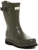 Hunter Balmoral Sov II Short Boot - Waterproof