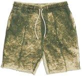 Cotton Citizen Cobain Short - Sage Dust