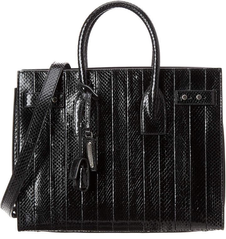 f13378adcd2 Saint Laurent Snakeskin Handbags - ShopStyle