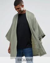 Reclaimed Vintage Relaxed Kimono