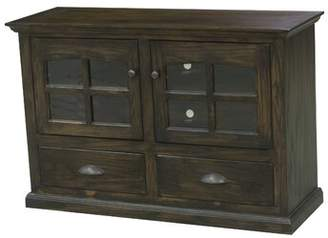 """Eagle Furniture Manufacturing TV Stand for TVs up to 48"""" Eagle Furniture Manufacturing"""