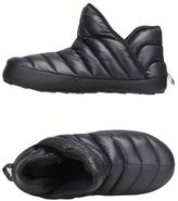 The North Face W TB TRACTION BOOTIE High-tops & sneakers