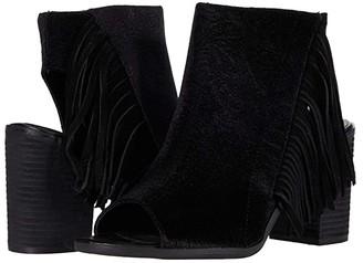 Volatile Oak Barn (Black) Women's Shoes