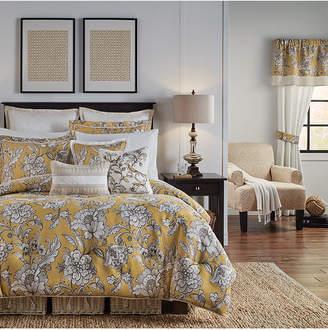 Croscill Closeout! Kassandra Full/Queen 4-Pc. Comforter Set Bedding
