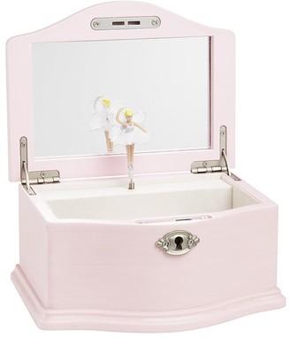 Pottery Barn Kids Pink Abigail Jewelry Box Collection